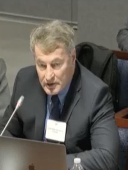 Chicago Carbon Monoxide lawyer Gordon Johnson